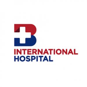 Bankkok Hospital