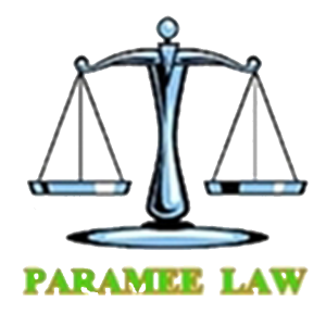 Paramee law